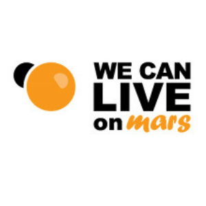 WE CAN LIVE on mars